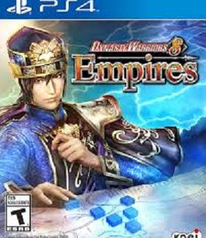 Dynasty Warriors 8 Empires facts