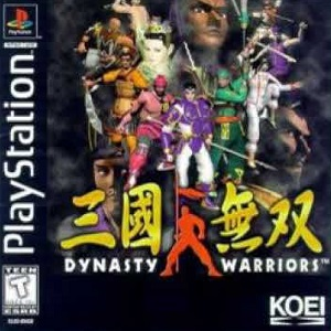 Dynasty Warriors facts