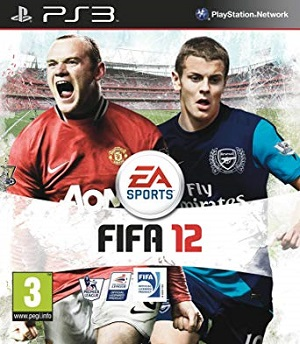 FIFA 12 facts