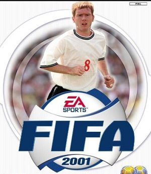 FIFA 2001 facts