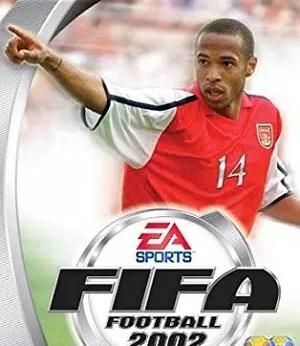 FIFA Football 2002 facts