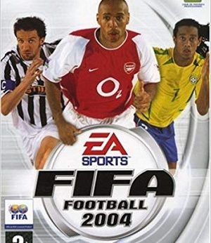 FIFA Football 2004 facts