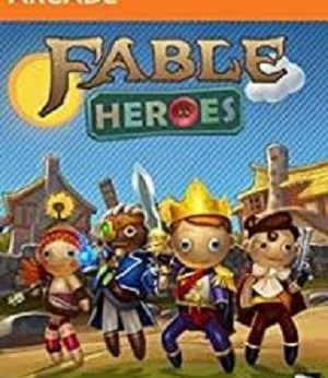 Fable Heroes facts