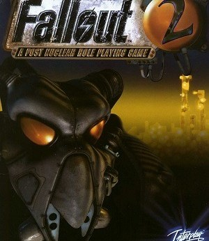 Fallout 2 facts