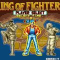 Fatal Fury King of Fighters facts