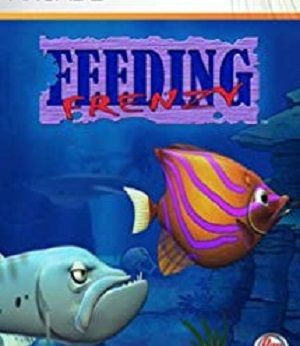 Feeding Frenzy facts