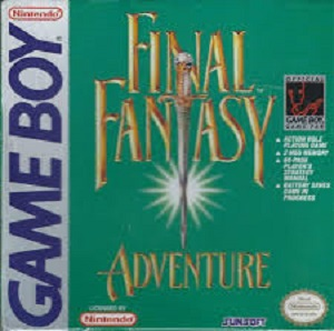 Final Fantasy Adventure facts