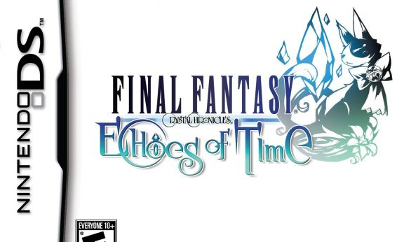 Final Fantasy Crystal Chronicles Echoes of Time facts
