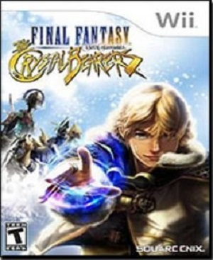 Final Fantasy Crystal Chronicles The Crystal Bearers facts