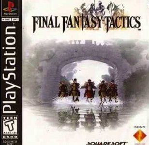 Final Fantasy Tactics facts