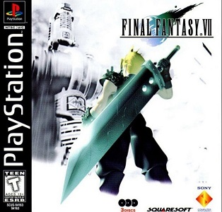 Final Fantasy VII facts