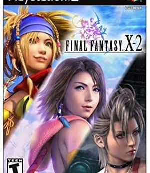 Final Fantasy X-2 facts