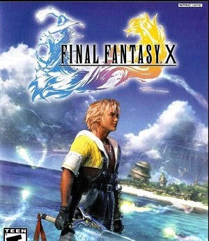 Final Fantasy X facts