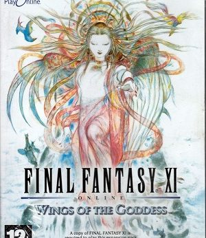 Final Fantasy XI Wings of the Goddess facts