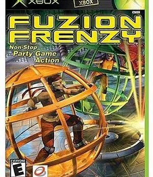 Fuzion Frenzy facts