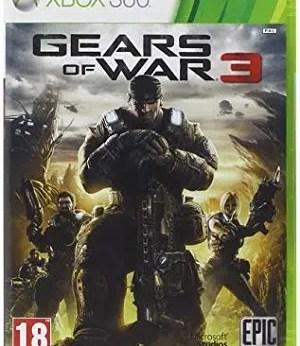 Gears of War 3 facts