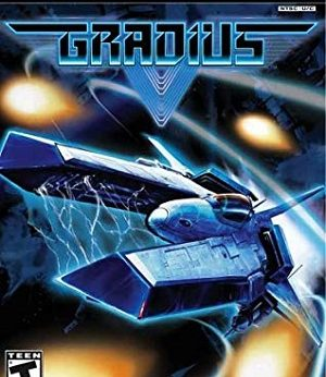 Gradius V facts