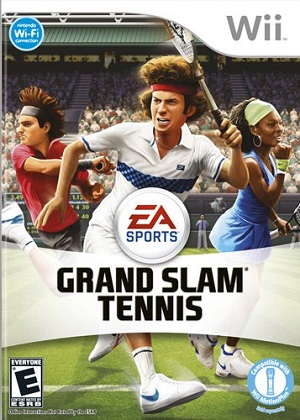 Grand Slam Tennis facts