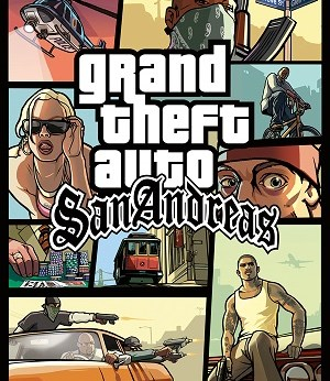 Grand Theft Auto San Andreas facts