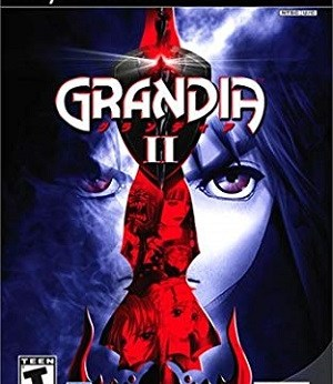 Grandia ii facts