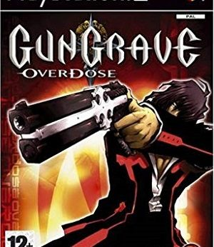 Gungrave overdose facts