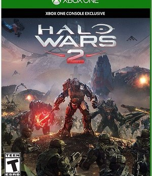 Halo Wars 2 facts