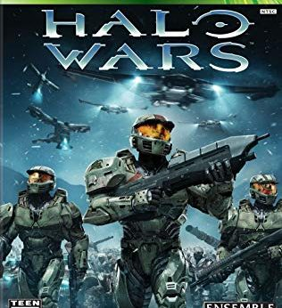 Halo Wars facts