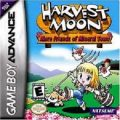 Harvest Moon Friends of Mineral Town facts