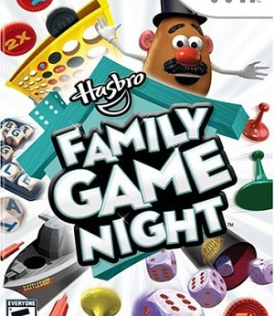 Hasbro Family Game Night facts