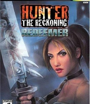 Hunter The Reckoning redeemer facts
