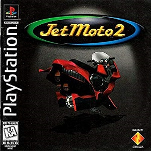 Jet Moto 2 facts