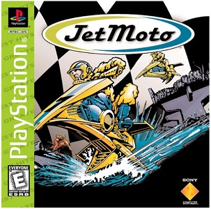 Jet Moto facts