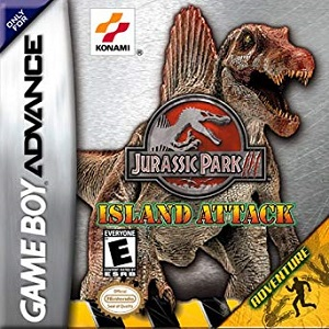 Jurassic Park III Island Attack facts