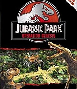 Jurassic Park Operation Genesis facts