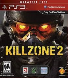 Killzone 2 facts
