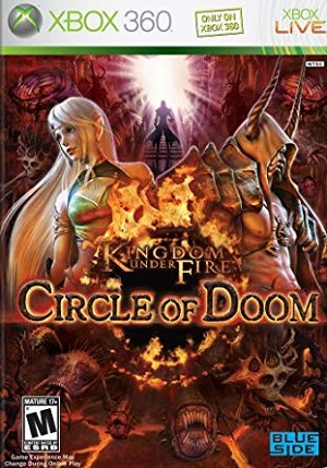 Kingdom Under Fire Circle of Doom facts