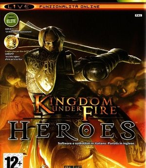 Kingdom Under Fire Heroes facts
