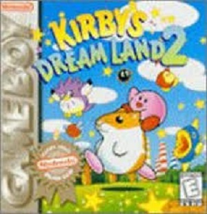 Kirby's Dream Land 2 facts