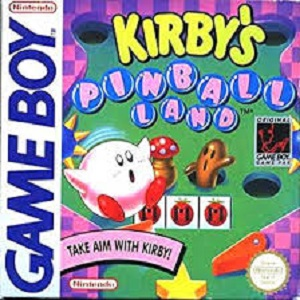 Kirby's Pinball Land facts