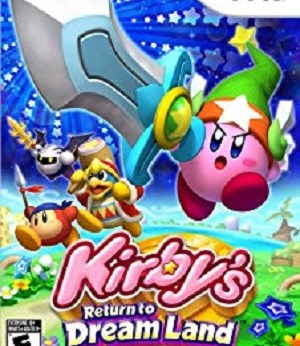 Kirby's Return to Dream Land facts