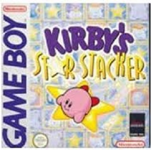 Kirby's Star Stacker facts