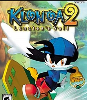 Klonoa 2 Lunatea's Veil facts