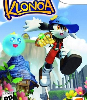 Klonoa facts