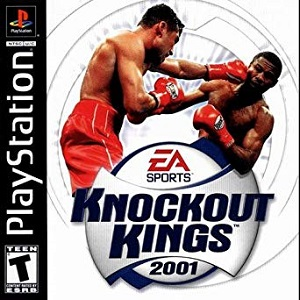 Knockout Kings 2001 facts