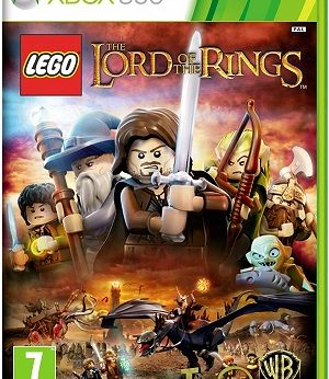 LEGO Lord Of The Rings facts
