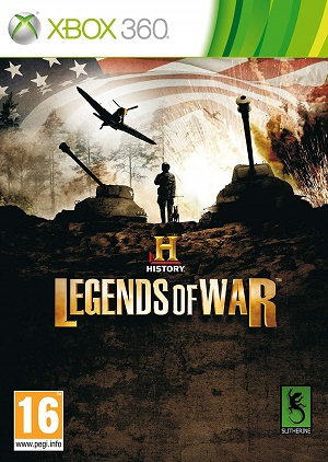 Legends of War facts