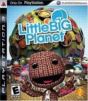 LittleBigPlanet facts