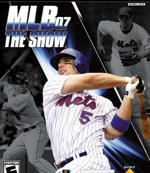 MLB 07 The Show facts