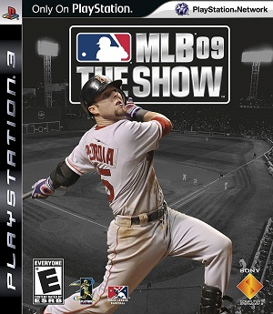 MLB 09 The Show facts