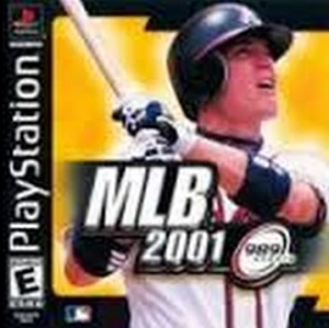 MLB 2001 facts
